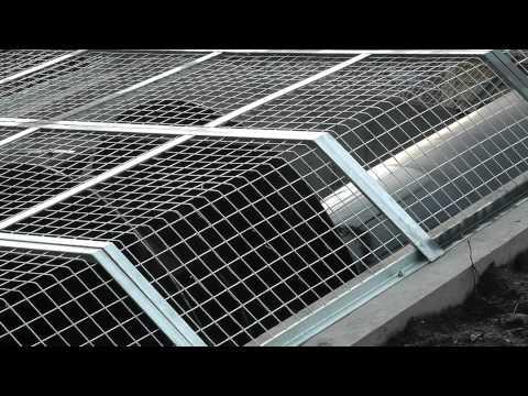 Iford: Archimedean Screw Generator