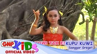 Kupu Kuwi - Sanggar Greget (Lagu Dolanan Anak)