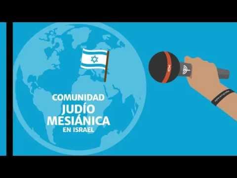Vídeo de introducción de Kehila News Israel