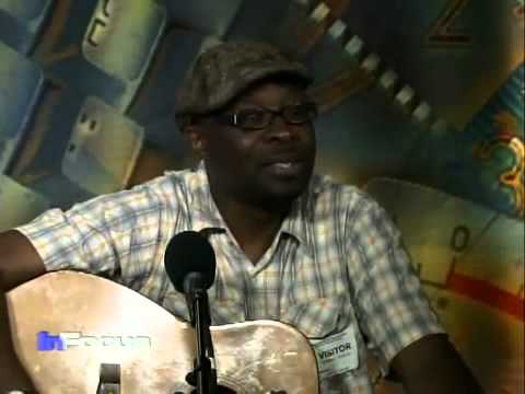 Congo Story: InFocus Interview with Congolese Musician John Bashengezi