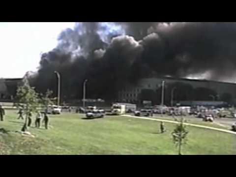 9/11 Pentagon - Army Budget Office / Navy Command Center