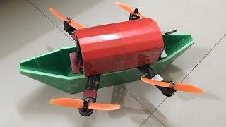 Quadcopter build tips & Flight controller Setup ( Bangla )