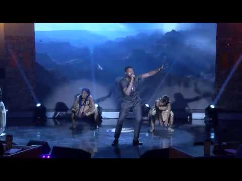 """Deinde Performs """"Melo Melo"""" By Olamide 