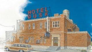 Let's Play Hotel Dusk: Room 215 Part 1 - Meet Kyle Hyde | NDS Game Walkthrough