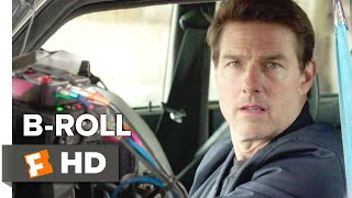 Mission: Impossible - Fallout B-Roll #1 (2018)   Movieclips Coming Soon