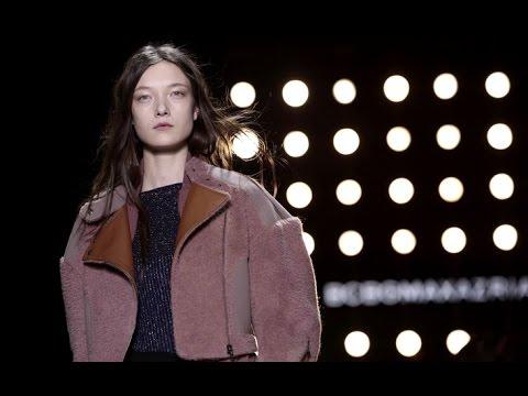 BCBG Max Azria | Fall Winter 2016/2017 Full Fashion Show | Exclusive