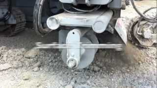 Concrete Slipform Trimmer Sequence (short).m4v Thumbnail