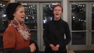 Shenandoah Duet arr. by Jay Althouse (A cappella )