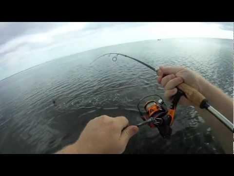 Rockport Texas Redfish - Fishing Guide TX