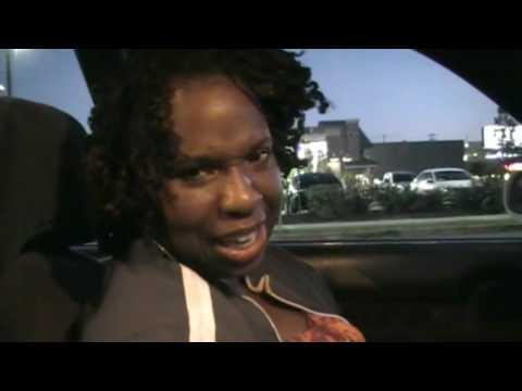 Cheryl Francis Harrington My Reel Time TV Eps.2 End Of Day