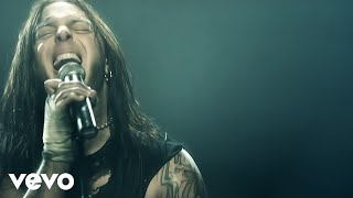 Watch Bullet For My Valentine The Last Fight video