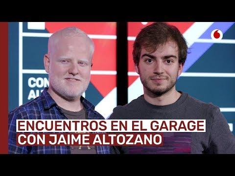 Jaime Altozano analiza la música en los videojuegos #EncuentrosGarage