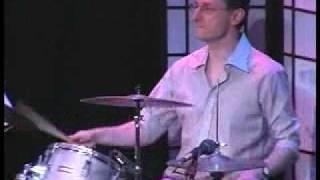 LULLABYE OF BIRDLAND  -  Gina Roche Quintet