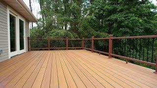 Deck Construction Guide, Concrete Deck Plans, Decking Design Ideas, Starship Deck Plans