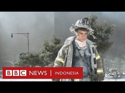 11 September: 102 menit yang mengubah sejarah dunia - BBC News Indonesia