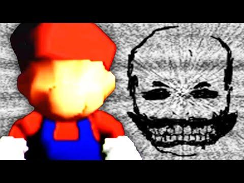 Mario 64 hack