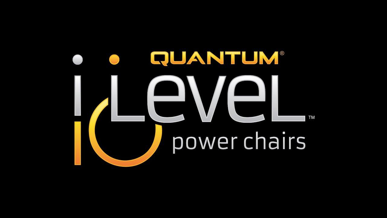 Inception of iLevel How Consumer Feedback Inspired Quantum Rehab