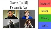 Learning Typology Interviews Jim (ISTJ Enneagram 8w9) - YouTube