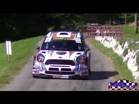 Best of Rallye Pilote Roché Pierre Mini WRC ( MVRallye )