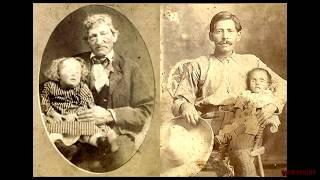 фото с умершими родственниками