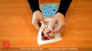 Какие бывают карманы - Уроки шитья от Академии кроя УниМеКС