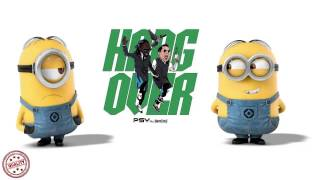psy hangover ft snoop dogg minions version best quality