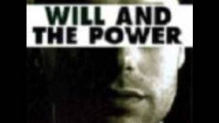 Let the music say goodbye - Will and the Power