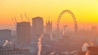 Soc Gen's Juckes Sees U.K. Economy 'Slowing Slowly'