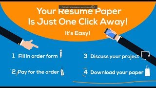 Where to Buy Resume Paper | Top-Papers.com