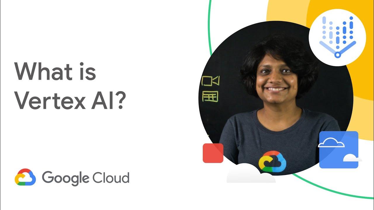 What is Vertex AI?