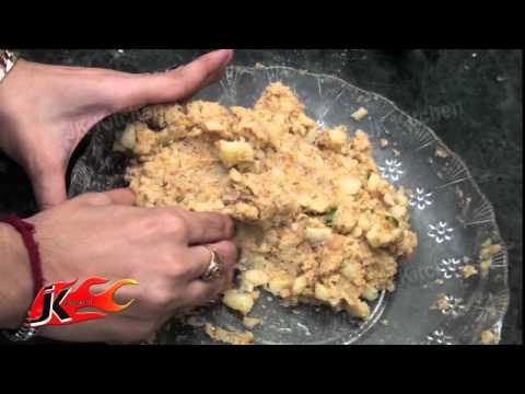 vegetable-cutlet-recipe