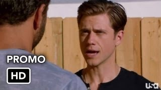 "Graceland 1x11 | Season 1 Episode 11 Promo/Preview ""Happy Endings"" [HD]"