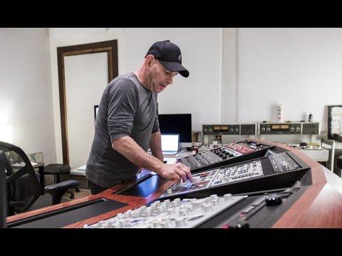 Howie Weinberg, legendary mastering engineer, on MasterCheck Pro
