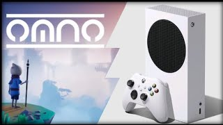 Xbox Series S | Omno | First Look