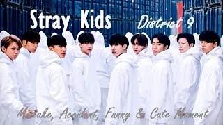 PART 366: Kpop Mistake & Accident [Stray Kids 'District 9']