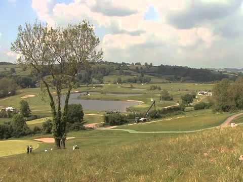 The Celtic Manor Resort, 2010 Ryder Cup, Twenty Ten Course Guide