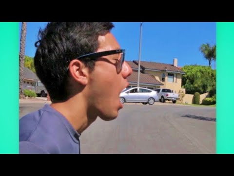 Thumbnail: Best magic show of zach king vines 2016 - best magic tricks ever
