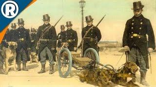 BELGIUM DEFENSE SLAMS GERMANY   WWI Battles   Battle of Empires: 1914-1918 [MOD] Gameplay