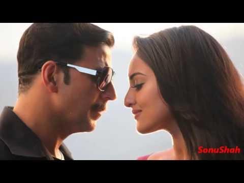 Har Kisi Ko Nahi Milta Yahan Pyaar Zindagi Mein Boss Movie Sg Audio  Akshay Kumar