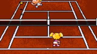 GBC ► Roland Garros French Open