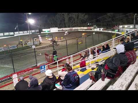 Port City Raceway 3/14/20 Sportsman A Main