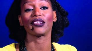 TED Talk - October 2014 - Taiye Selasi - Don