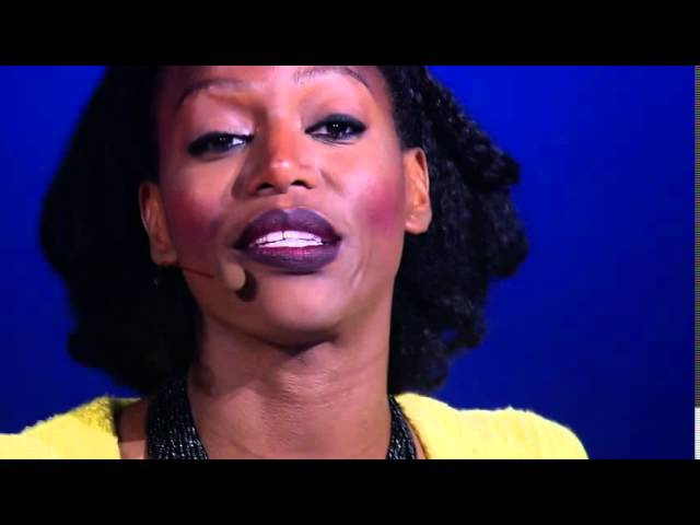 TED Talk - October 2024 - Taiye Selasi - Don't Ask me where I'm from, ask me where I'm local.