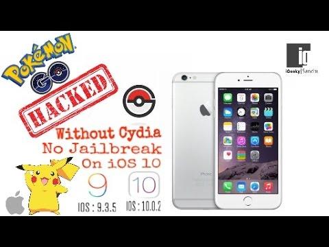 how to get pokemon go on ios