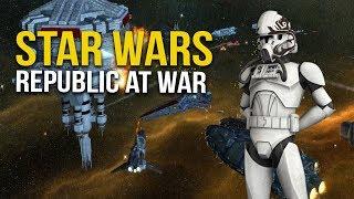 STAR WARS REPUBLIC AT WAR! Ep 6