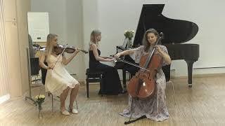 Schønings Ensemble / Musikk i vielse