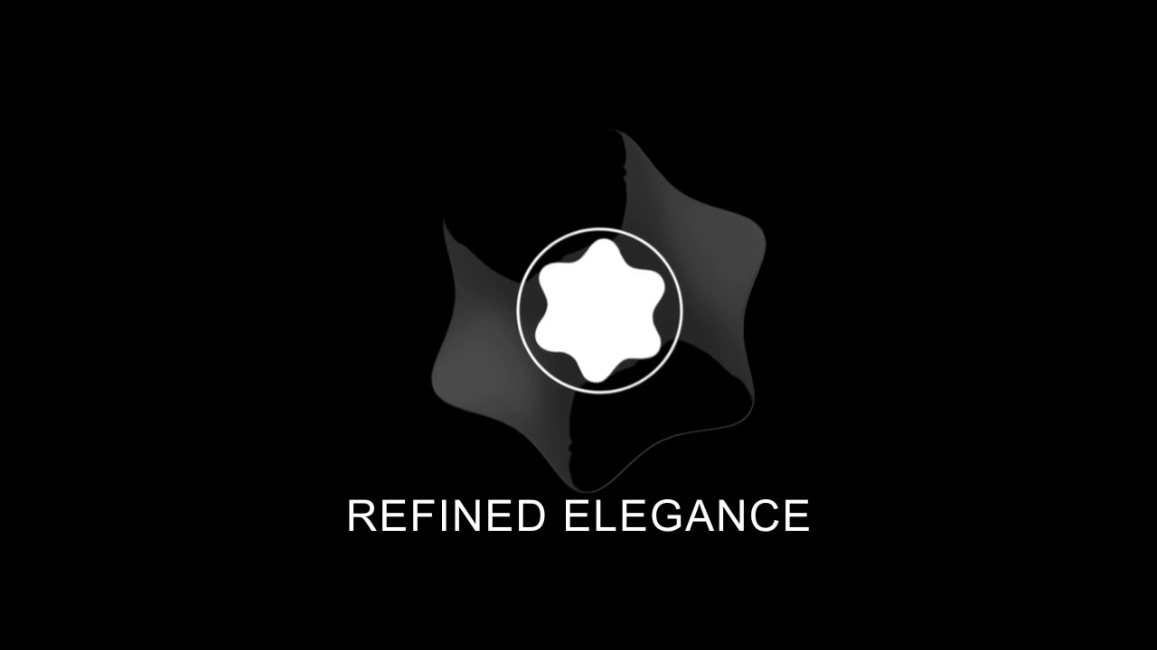 Mont Blanc Emblem Youtube