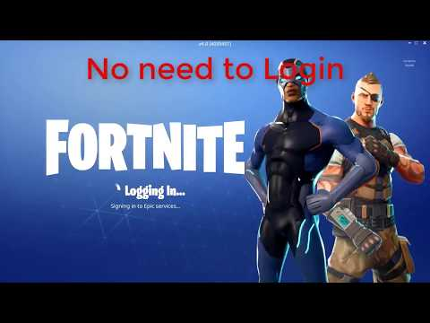 2019 | 100% Fixed Unable To Login To Fortnite Servers | Work On All Seasons | Using CMD