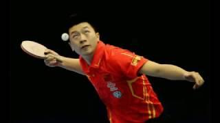 탁구 세계 챔피언 마롱