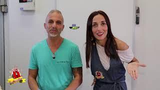DIVINO AMORE L'ARTISTE DU PAIN  A CASA TUA 2019